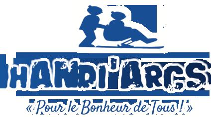 Association Handi'Arcs - Ski handiski aux Arcs Paradiski