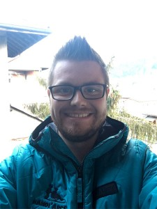 Sylvain - Trésorier de l'Association Handi'Arcs